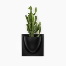 VertiPlants - Trendy plantenbak (zwart)
