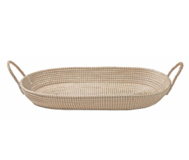 Olli Ella Reva changing basket (ovaal)