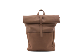 Monk & Anna | Herb Backpack - Chestnut