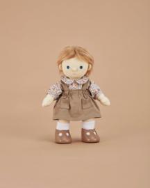 Olli Ella | Dinkum Doll Poppenkleertjes - Prairie Set