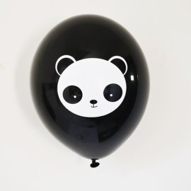 The Cherry on Top - Ballonnen Panda