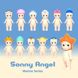 Sonny Angel Marine Serie (compleet)