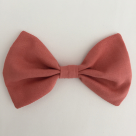 Suussies Strik / Bow Tie Roze
