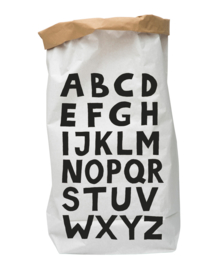 Tellkiddo Paper Bag ABC