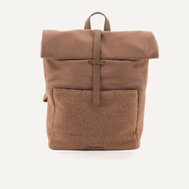 Monk & Anna | Herb Backpack Teddy Cacao