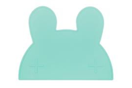 We Might Be Tiny placemat konijn (mint)