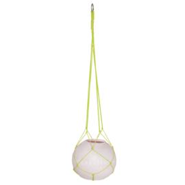 Handed By Swing Plantenhanger Ø 15 cm (nude)