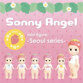 Sonny Angel | Seoul Series (set van 6 stuks)
