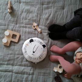 Pinch Toys Kussen Charlie