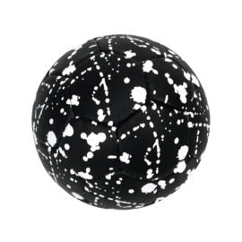 VanPauline | Bal Black Splatter
