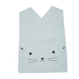 Fabelab slab / baby schort Cuddly Cat