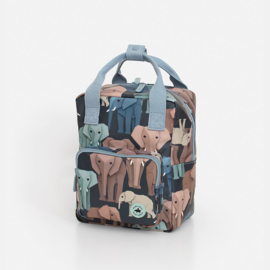 Studio Ditte | Rugzak Elephant - Small