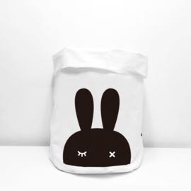 BoPoMoFo | Stoffen opbergzak Bunny