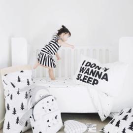 BoPoMoFo | Kussensloop I Don't Wanna Sleep