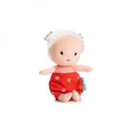 Lilliputiens | Mijn eerste pop - Mila