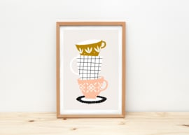 Depeapa Print Cups (A4)