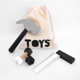 Kidooz | Cotton bag Toys