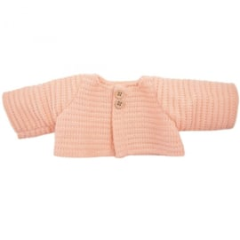 Olli Ella | Dinkum Doll Vestje Roze