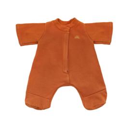 Olli Ella | Dinkum Doll Poppenkleren - Pyjama Ginger