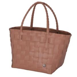 Handed By Shopper Paris Copper Blush