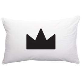 BoPoMoFo | Kussensloop Crown (2-zijdig)