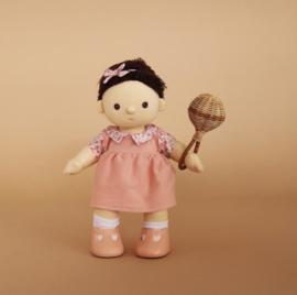 Olli Ella | Dinkum Doll Poppenkleren Aya Dress set