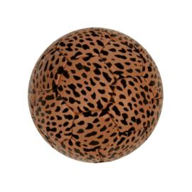 VanPauline | Bal Caramel Dots