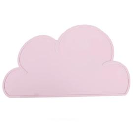 KG Design Placemat Wolk (roze)