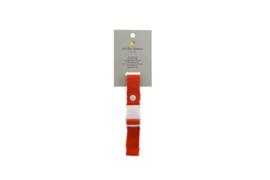 Sticky Lemon | Universele Borstriem / Chest strap (Sporty Red)