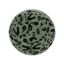 VanPauline | Bal Green Leopard