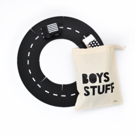 Kidooz | Cotton bag Boys Stuff
