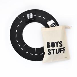 Kidooz | Cotton bag Boys Stuff