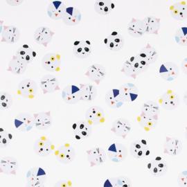 My Little Day confetti Mini Animals