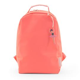 Rilla go Rilla | Miss Rilla Rugzak Neon Pink (small)