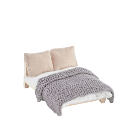 Olli Ella | Poppenhuis Double Bed Set