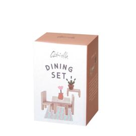 Olli Ella | Poppenhuis Diningroom set