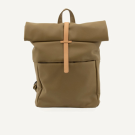 Monk & Anna | Herb Backpack - Olive
