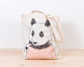 Depeapa Shopper Pandabeer