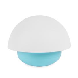 Flow | Nuke Blue LED nachtlampje