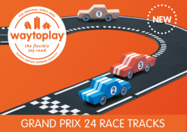 waytoplay | Grand Prix (24-delig)