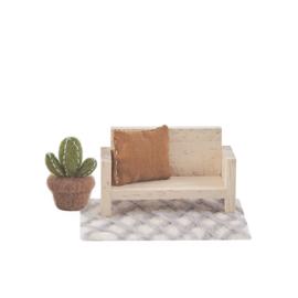 Olli Ella | Poppenhuis Livingroom Set