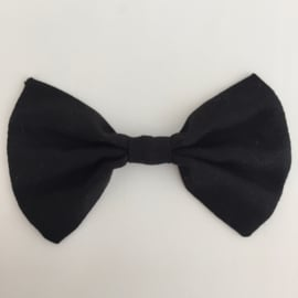 Suussies Strik / Bow Tie Zwart