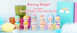 Sonny Angel | Special Edition Sky Color Series (blind in verpakking)