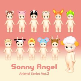 Sonny Angel | Dieren serie 2 NIEUW (compleet)