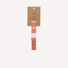 Sticky Lemon   Universele Borstriem / Chest Strap Deluxe (berry swirl)