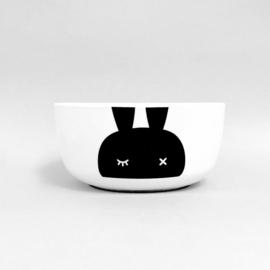 BoPoMoFo | Melamine kom Bunny