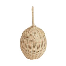 Olli Ella | Rotan Egg Basket