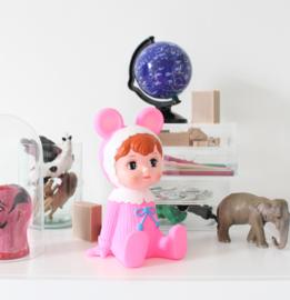 Lapin & Me Woodland Doll spaarpot (roze)