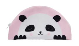 Kids Boetiek etui Panda (roze)