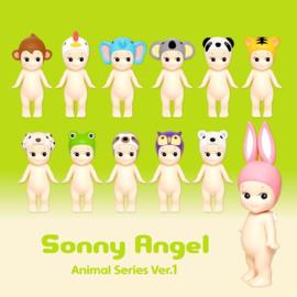 Sonny Angel Dieren serie 1 NIEUW (compleet)